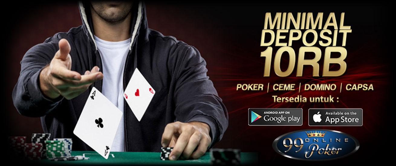Daftar Judi Kartu Domino Dengan Kualitas Yang Terjamin